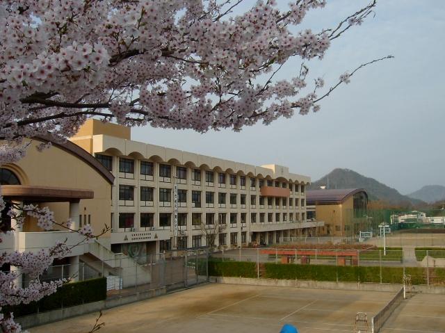広島市立安佐北高等学校